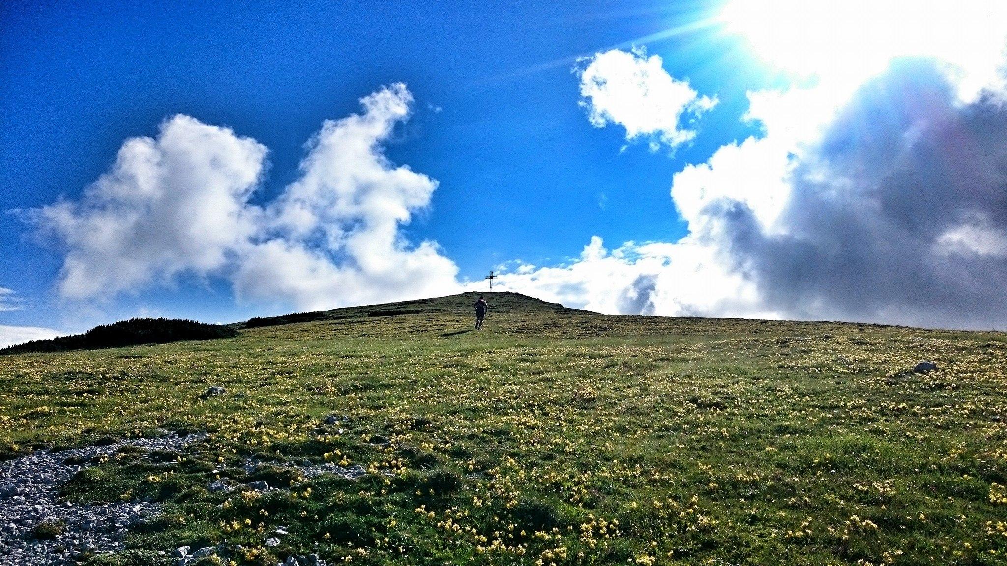 Trailrunning in Österreich