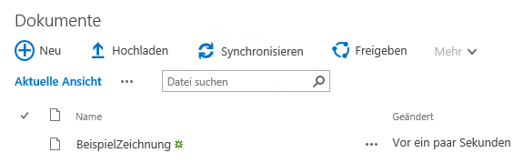 DWG Thumbnail in SharePoint - Without Thumbnail