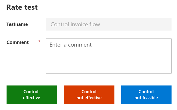 Recurring tasks in SharePoint Rate Test