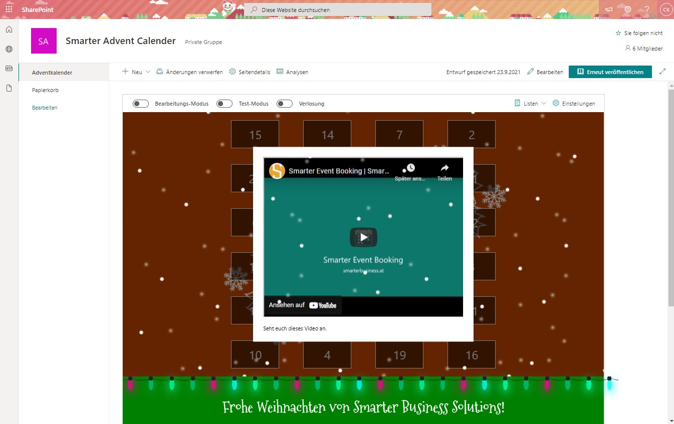 SmarterAdventkalender_YoutubeLink4